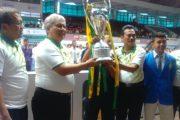 Pupuk Jiwa Sportifitas, PG Gelar Turnamen PGFC