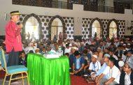 Walikota Padang: Mari Kokohkan Persatuan dan Kesatuan
