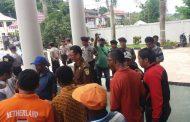 Diduga Korupsi  Panitia Lelang  Dinas Kelautan AJ Dan RL Diperiksa Kejati