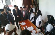 Ketua DPR Aceh, Narkoba Itu Pekerjaan Haram