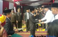 Hari Kemerdekaan, 136 Napi Bondowoso Dapat Remisi