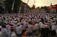 Kodim 0823 Gelar Doa Bersama 17 17 17 Serentak di 17 Wilayah Situbondo