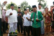 Wako Resmikan Pembangunan Perluasan Masjid Silaturahmi