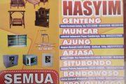 Manjakan Pelanggan, Meubel Bang Hasyim Buka Harga promosi Funiture