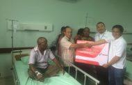 17 Penderita Kangker  Di Tambrauw Jalani Operasi  Gratis Di RSPS