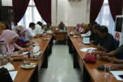 Darwati Berharap Batik Aceh Tampil Lebih Modern