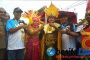 Setelah 20 Vakum, Wringin Kembali Mengadakan Carnaval Budaya
