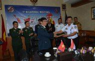Bakamla RI dan Vietnam CG Tandatangani Pernyataan Bersama Peningkatan Keamanan Laut