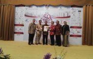 Dirut Bank Jatim The Best of The Best