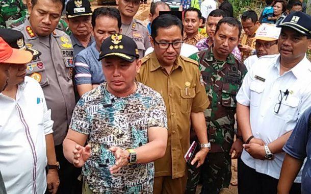 Permasalahan Pertambangan dan Perkebunan Sawit Masyarakat Bartim Lapor Gubernur Kalteng