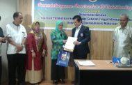 Universitas Sawerigading Jalin  Kerjasama Unibos