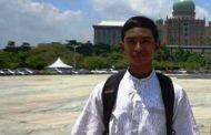 Tanpa Beasiswa,Maulana Rizki Raih Cumlaude