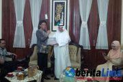 Pengusaha Timur Tengah Tertarik Investasi Kopi di Bondowoso