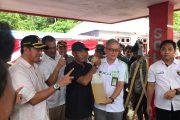 Pemerintah Realisasikan BBM Satu Harga di Kayoa Barat Halsel