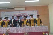 Putra Lembata NTT Raih Doktor Di UIN Alauddin Makassar