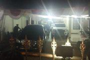Ditetapkan Tersangka, Rumah Dinas Ketua DPRD Dijaga 'Ketat'