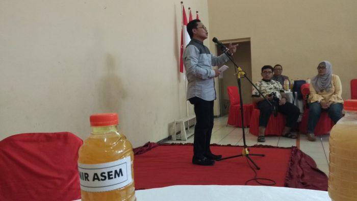 Jagong Gayeng Malangan 'Menuju Pilkada Damai'