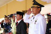 Wawali Madiun Jadi Irup HUT RI Ke-72