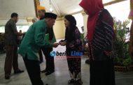 Bupati Sumenep Ramah Tamah Bersama Perintis Kemerdekaan Veteran dan Warakawuri