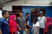 Nek Rohana Dapat Rumah Rehab, Dari Lembaga Peduli Duafa Aceh Cabang Bireuen