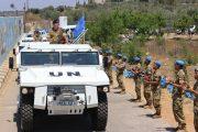 Asops Panglima TNI kunjungi Markas Indobatt Konga XXIII-K/Unifil di Lebanon