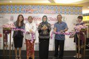 Hj Fatma Saifullah Yusuf  : Suami Harus Dukung Isteri Berikan ASI Eksklusif