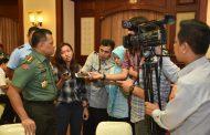 Panglima TNI : Industri Strategis Sangat Diperlukan Dalam Pertahanan Negara