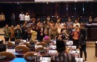 Ketua Kelompok DPD RI di MPR Akan Menata Dulu Kedalam