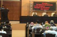 Fraksi Gerhan Minta Bupati Jombang Jelaskan Masalah PAD