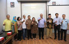 Kota Surabaya Segera Implementasikan Mall Pelayan Publik