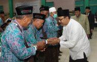 Gus Ipul Ingatkan Jemaah Haji Atur Ritme Ibadah