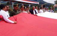 Merah Putih 17 x 8 Meter akan Berkibar di Aceh