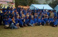 Tagana Kabupaten Cianjur Bantu Korban Longsor Di Naringgul