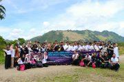 Duta Wisata se-Aceh Lakukan Konferensi, Hasilkan Sejumlah Rekomendasi