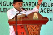 Gubernur Aceh, Mau Jadi Pilot Saya Bantu Beasiswa