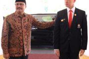 Ketua IKAL Jatim Ajak Pengurus Sumbang Pemikiran Ke Pimpinan Daerah