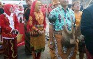 Utusan Aceh Meriahkan Karnaval Revolusi Mental Ddi Solo