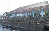 Kemampuan Renang Militer, Wajib Dimiliki Prajurit Babullah