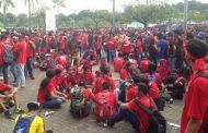 Sea Games : Suporter Indonesia tak Kebagian Tiket