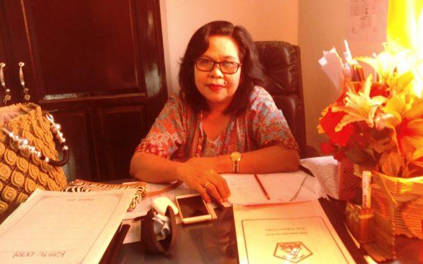 Berada Dipedesaan, SMP Kristen Sadan' Tetap Utamakan Kwalitas