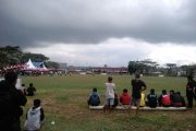 Gaspa United 'Cukur' 1- 0 PS Toraja