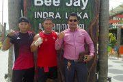 Sang juara Amak Fadoli Tambah Porsi Latihan