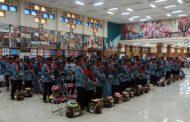 Semen Indonesia Berangkatkan Haji 140 Warga Sekitar Plus 10 Karyawan