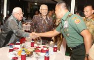 Panglima TNI : Jaga Terus Amanah Dan Kepercayaan Rakyat