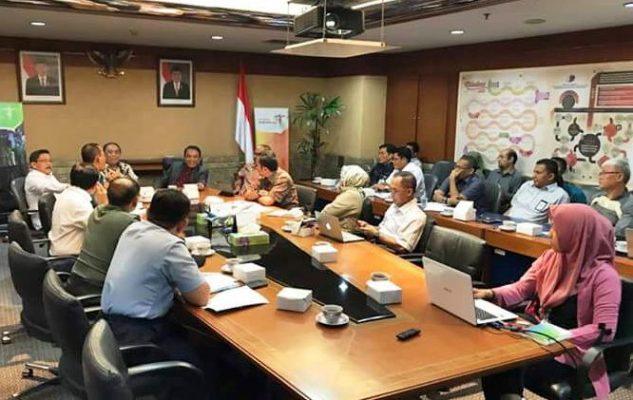 Demi Percepatan Pembanguana Aceh,Gubernur Masih Bergerilya