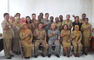 Tindaklanjuti MoU dengan Pemkab Fakfak, BPOM Papua Barat Gelar Rakor