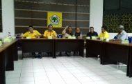 DPP Golkar Sudah Tetapkan Melki Laka Lena Calon Gubernur NTT