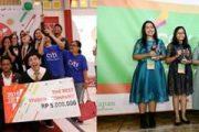Sembilan Sekolah Adu Jago Bisnis di Ajang Indonesia Student Company Competition 2017