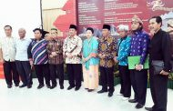 Kesultanan Kotawaringin, Masuk Team Perumus di FKN XI Kota Cirebon Tahun 2017