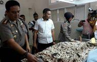 Polisi Surabaya Kirim Dua Bandit Antar Kota Ke Akhirat